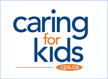 Caring for Kids logo